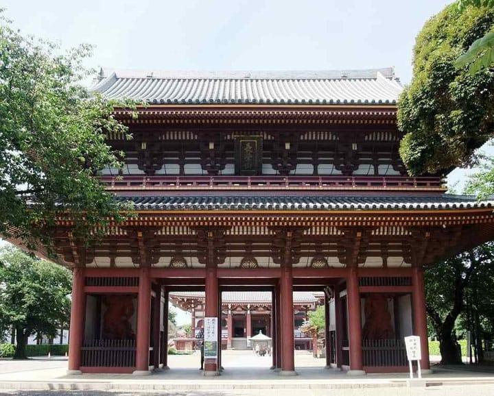 日本の寺を見学しよう!東京都内で寺巡りするならこの5カ所   MATCHA ...