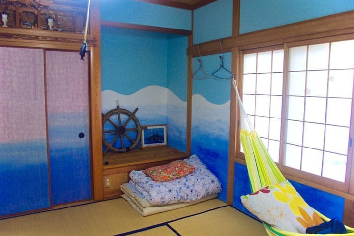 Stay At Katsuo Guesthouse To Find Out About All That's Kochi