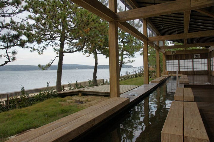 Five Onsen Regions For Japanese-Style Relaxation