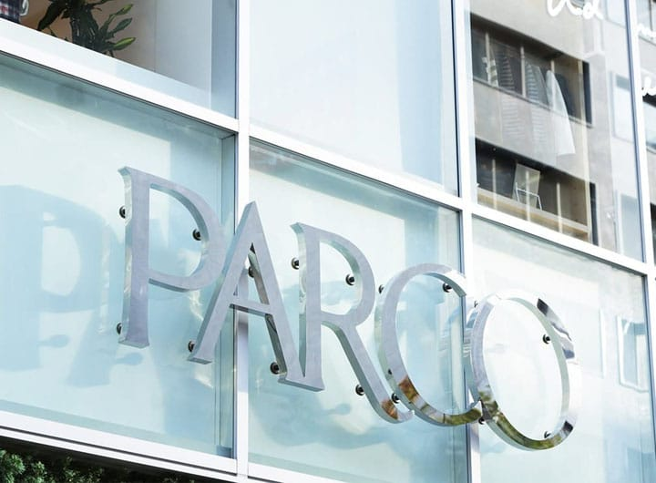 Ikebukuro's PARCO, The Forefront of Food and Fashion