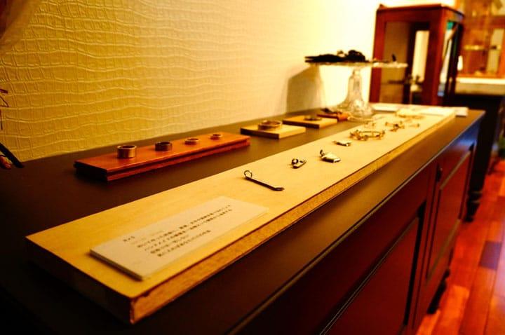 京都で初めての彫金体験。「art Smith」でオリジナルアクセサリーを作ろう