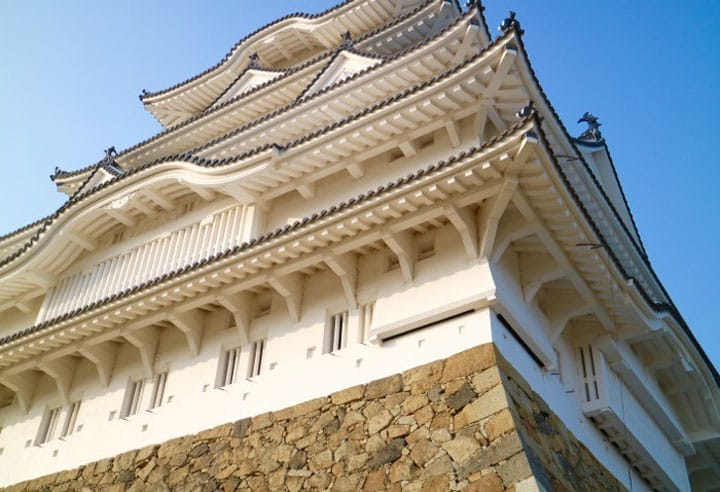 More to Love: 7 Must-See Spots in Himeji Castle