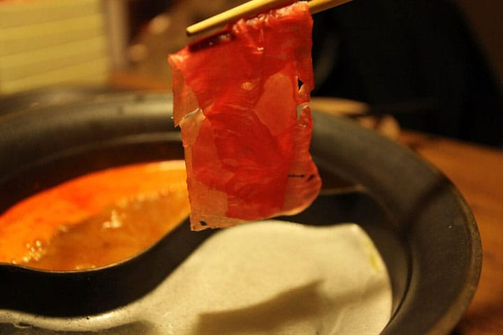 Don't Know Shabu-Shabu? Here's a Guide to this Delicious Dish