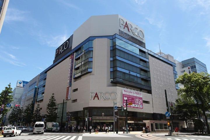 """PARCO Sapporo"", Tempat Shopping di Hokkaido!"