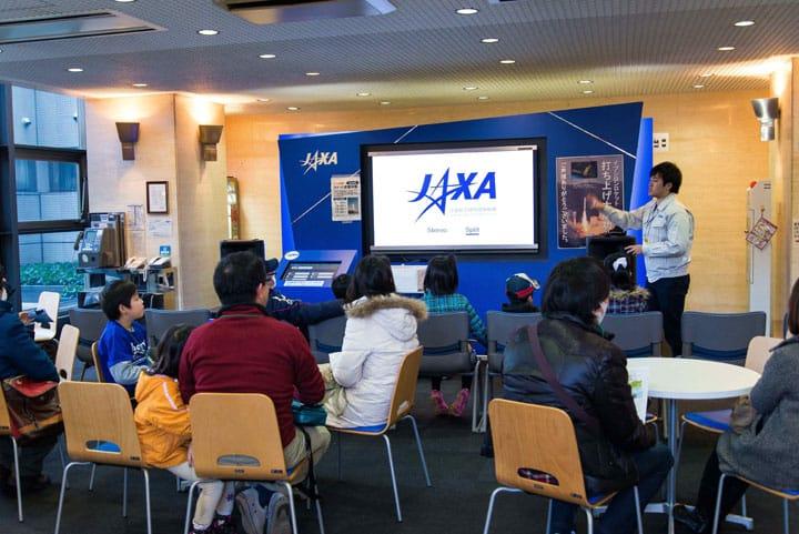 """去看看地球飛船""""隼鳥""""號吧!我去參觀了日本版NASA""""JAXA相模原校區""""!"""