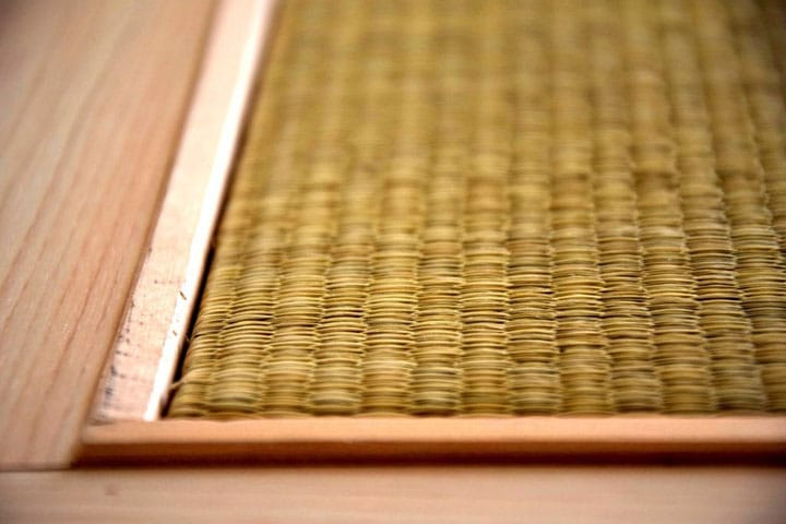 Japanese Encyclopedia: Tatami