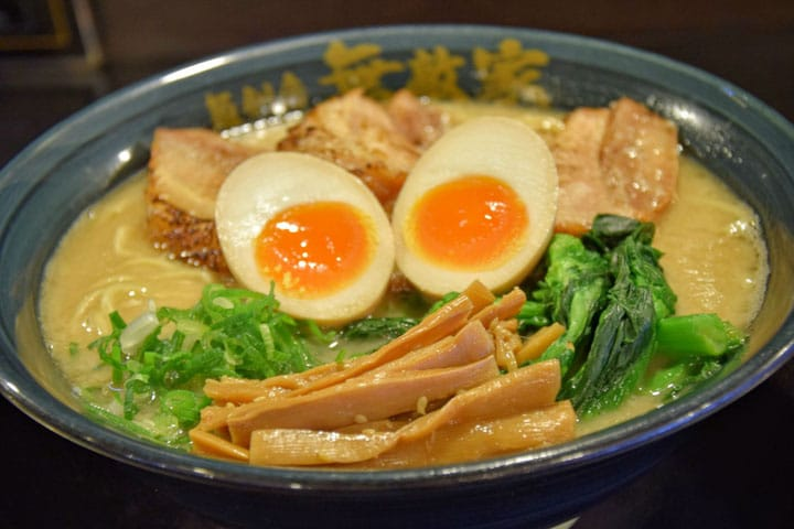 3 Super Popular Ramen Joints In Ikebukuro Worth Lining Up For