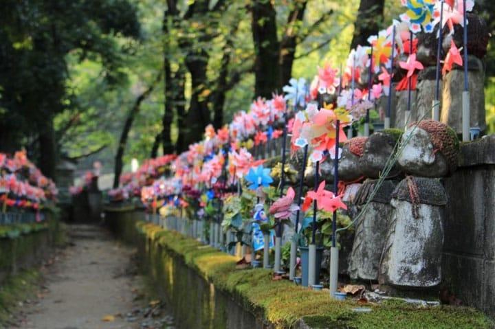 Japanese Encyclopedia: Jizō (