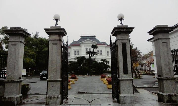 能體驗武士文化的日洋豪邸-福岡縣柳川市「御花」