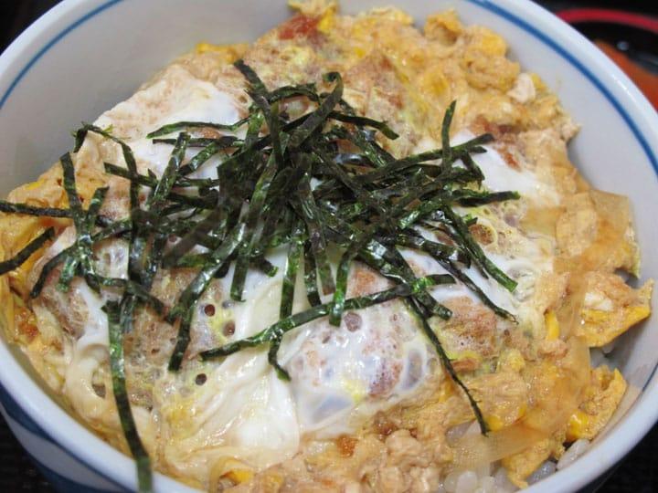 六種日本的傳統丼飯代表,你都吃過了嗎?