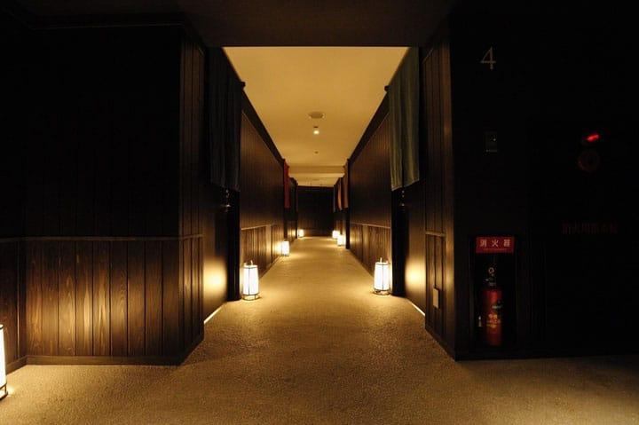 Experience 8 Kinds Of Japan At SHIBUYA Hotel En