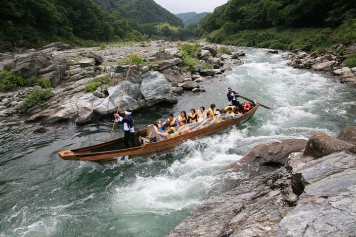 Only In Saitama Prefecture! Exciting Activities And Gorgeous Sights