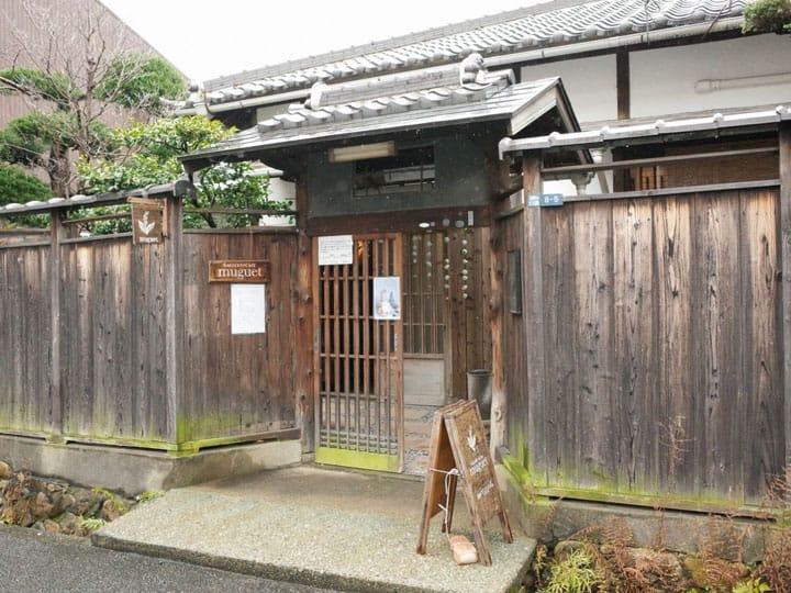 """兵庫「muguet」〜""""日本の家庭""""を感じる古民家カフェ〜"""