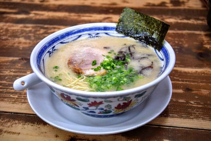 7 Foods You Must Try When In Japan