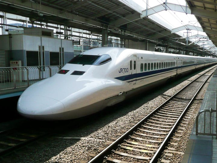 Shinkansen - How To Buy Bullet Train Tickets