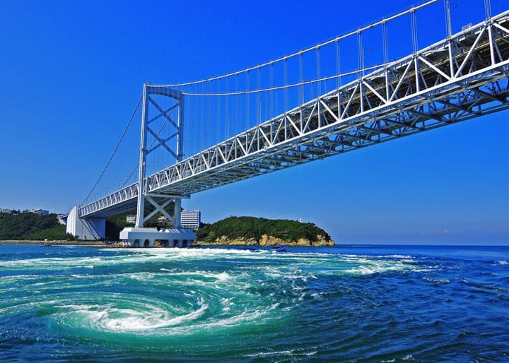 A Treasury Of Beautiful Scenery - 9 Amazing Sights In Tokushima