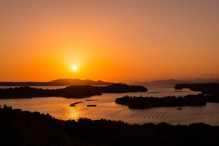 【Mie】Vịnh Ago - biển Aegean của nhật Bản: Phong cảnh tuyệt đẹp, Ẩm thực, Trải nghiệm