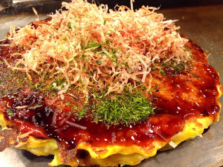6 Dishes From Osaka That Will Satisfy Your Heart And Stomach