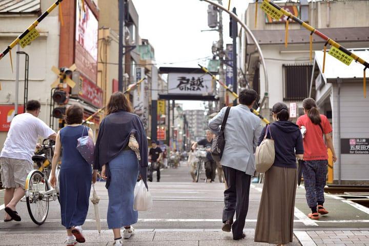 Giới thiệu 5 địa điểm mua sắm tại Nhật theo mục đích sử dụng