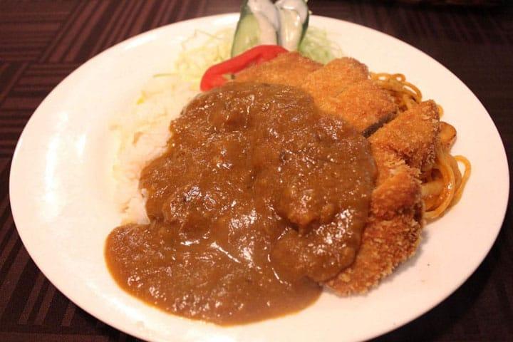 Enjoy Delicious Turkish Rice At Kyushu's Oldest Café, Tsuruchan