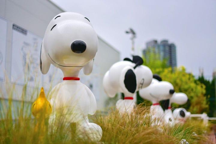 東京史努比博物館&專賣店 一次滿足所有史努比迷心願!