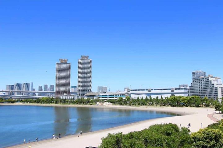 เมืองที่มีทะเลเป็นสิ่งบันเทิงใจยามว่าง!7 สถานที่ของโอไดบะ ที่ต้องแวะไปให้ได้