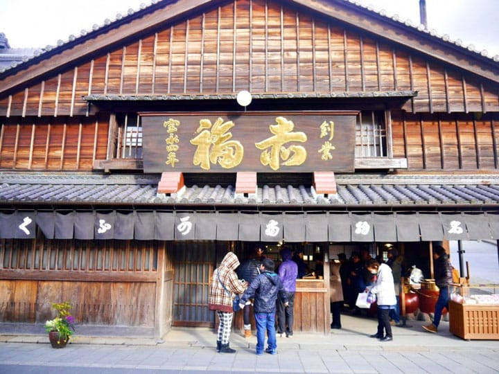 Right by Ise Shrine! 4 Delicious Treats Specific to Okage Yokochō
