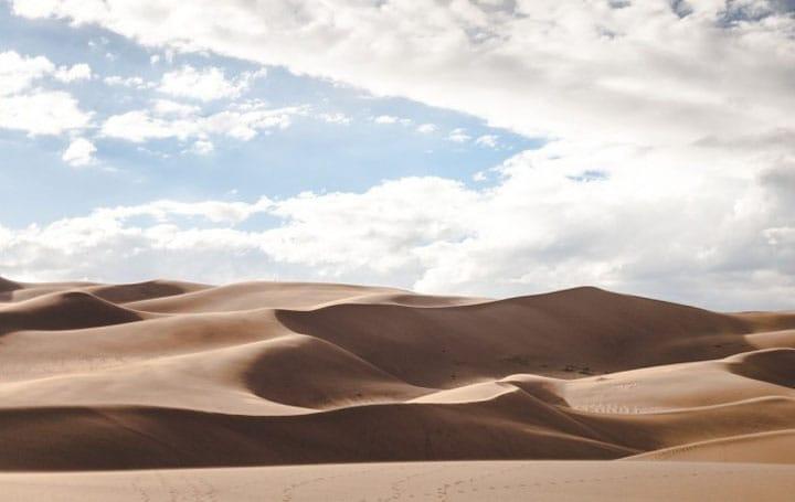 【鸟取县】这怎能错过? !世界首座砂雕博物馆—砂之美术馆