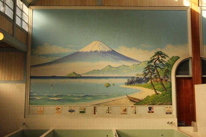 도쿄에서 온천!? 도내에 있는 온천 센토(銭湯) 3선