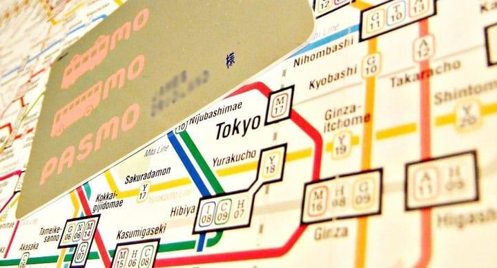 【節約】旅人必見!Suicaを10円単位でチャージする方法