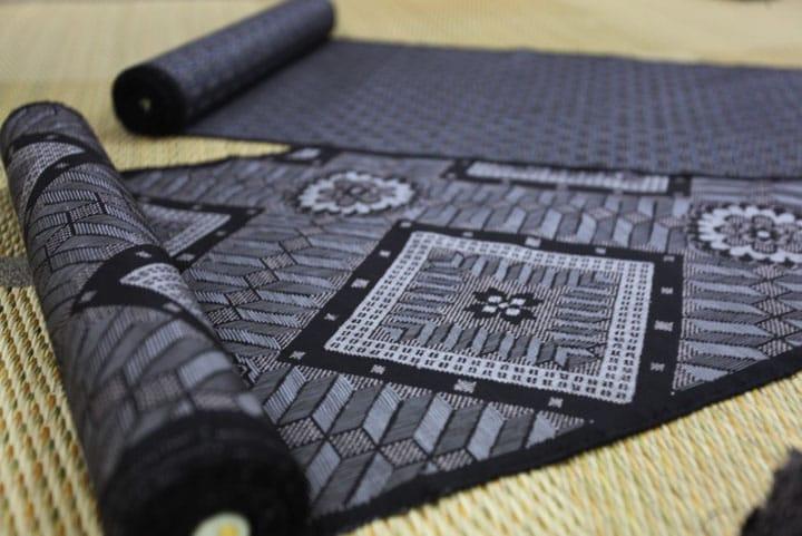 Handicrafts From Amami Oshima - Oshima Tsumugi Weaving