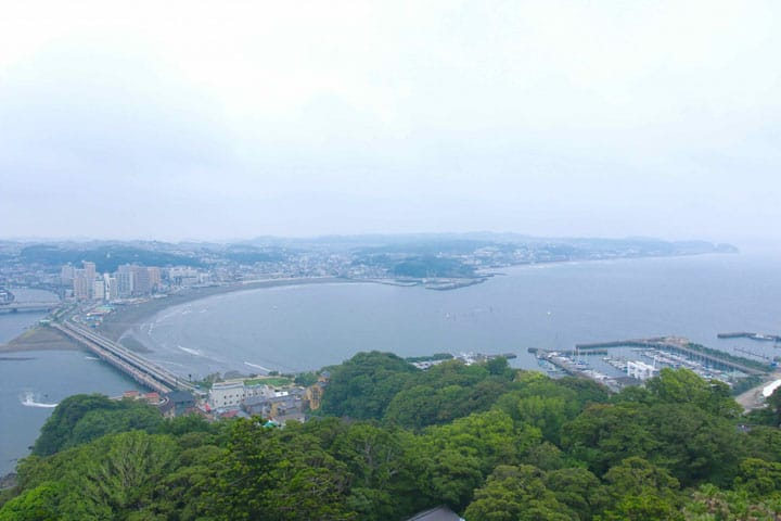 8 Spectacular Sights In Enoshima That You'll Want To Keep Secret