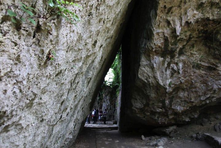 沖繩最完美的聖地! 世界文化遺產-「齋場御嶽」
