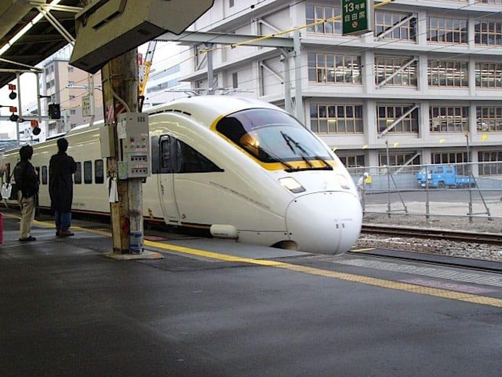 【交通】抹茶整理!前往九州玄关口-「长崎」的交通方式