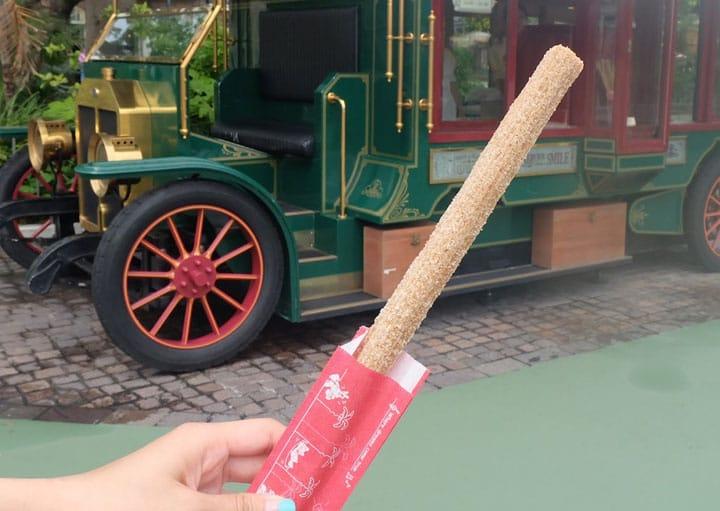 6 món ăn được yêu thích tại Tokyo Disney Resort chỉ có thể thưởng thức tại đây