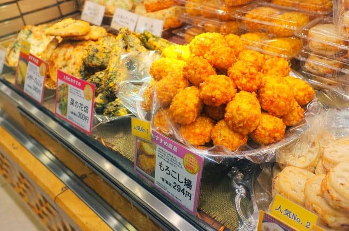 東京駅でお惣菜を買うならここ!「GRANSTA TOKYO」