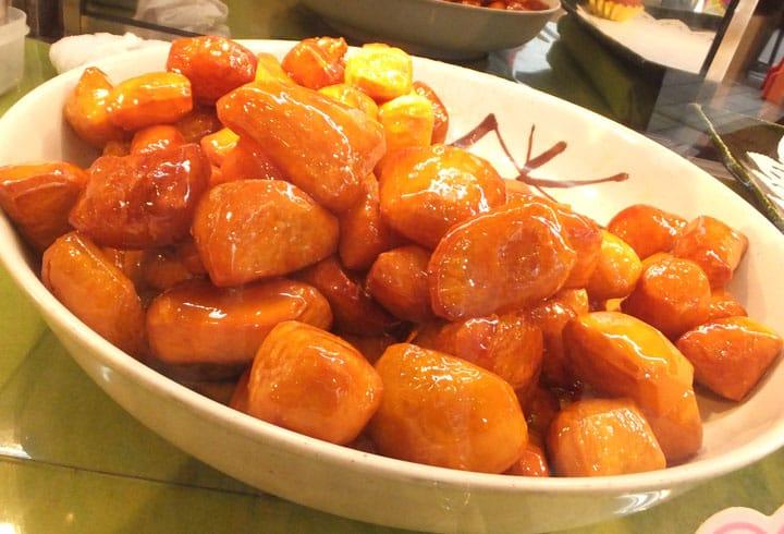 まるで宝石みたい。浅草「おいもやさん興伸」にて絶品お芋スイーツを!