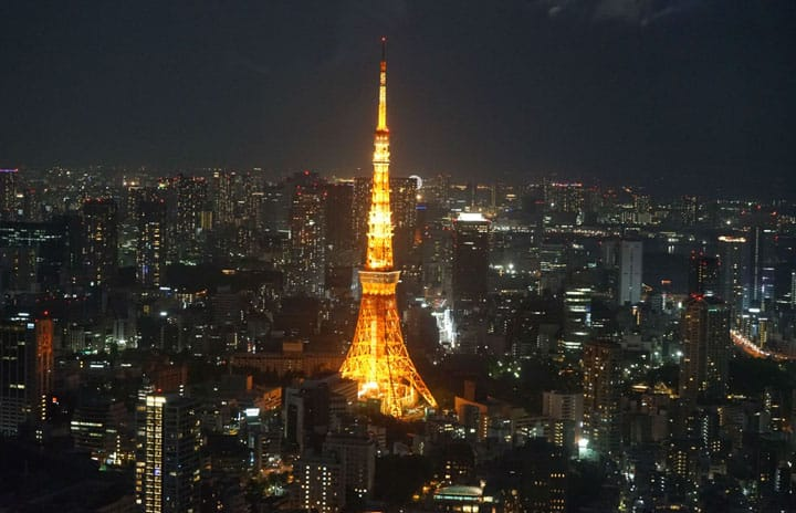 Let MATCHA Design Your Trip To Japan! Part 1 - Travel Tips for Tokyo