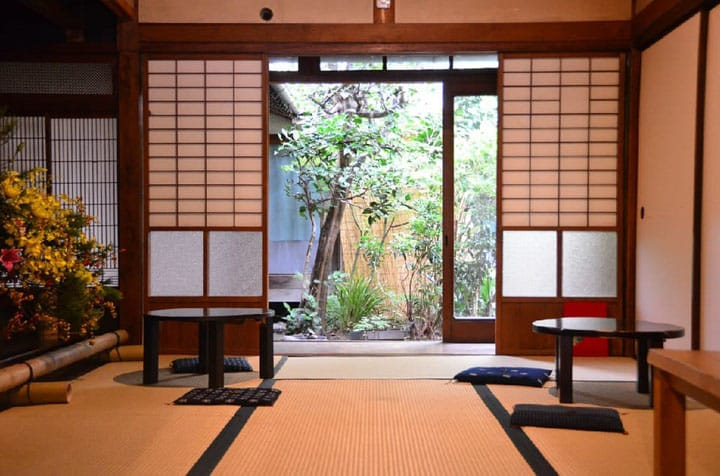Accommodation Facilities In Japan - MATCHA's Complete Guide