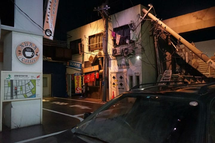 Earthquake?! Get Prepared at the Tokyo Rinkai Disaster Prevention Park