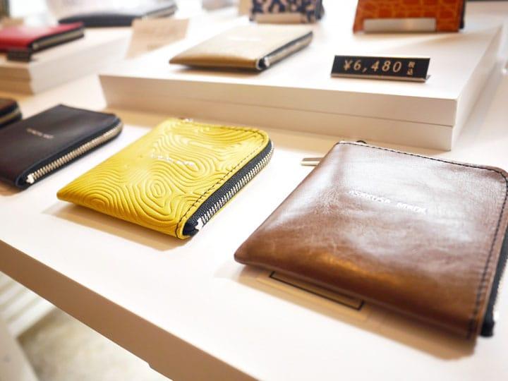 東京淺草伴手禮新選擇 百分百職人手工日製皮革小物