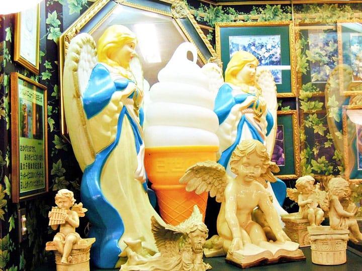 【北海道】只有函館吃的到!復古華麗的「幸運小丑漢堡」