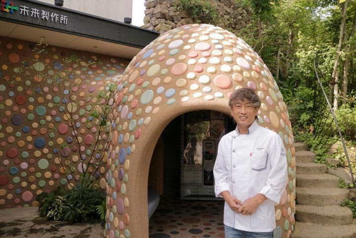 An Interview With The World-Renowned Patissier Susumu Koyama
