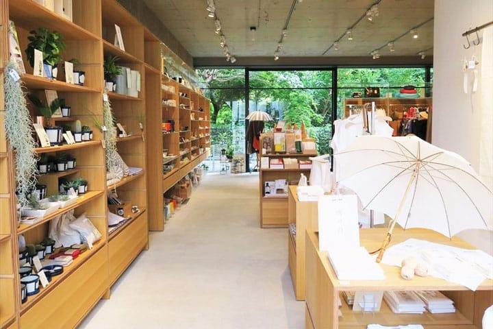 창업 300년을 넘은 전통점, 「나카가와 마사시치 상점」에서 고르는 일본이 느껴지는 잡화 5선