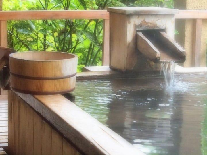 Rotemburo (Outdoor Bath) - Japanese Encyclopedia