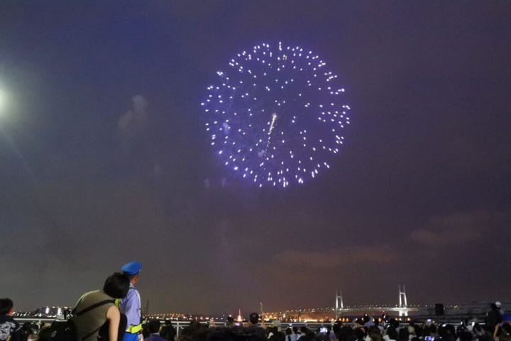 How To Enjoy Japan's Summer Fireworks To The Fullest!