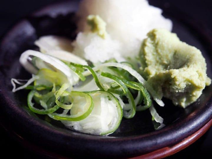 Japanese Encyclopedia: Yakumi (