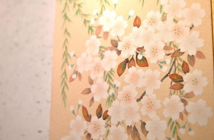 이벤트「린파(琳派)가 있는 생활」– 화려한 교토 테가키유젠(手描き友禅)을 지탱해 온 장인의 이야기 –