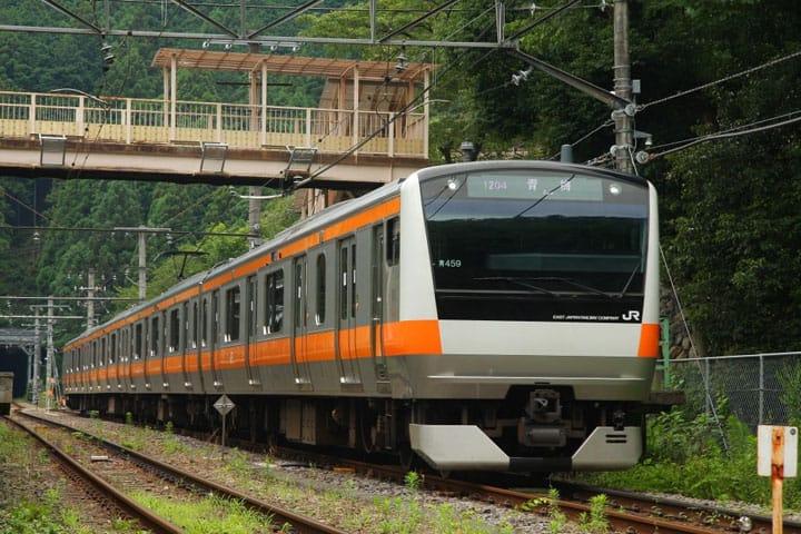 大自然を見に行こう!東京の中心部から奥多摩への日帰り旅行プラン