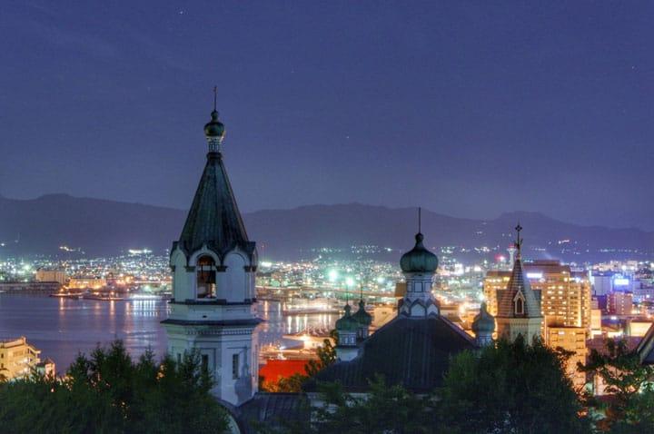 Rekomendasi Liburan 2 Hari di Alam dan Lanskap Kota Hakodate yang Elegan!
